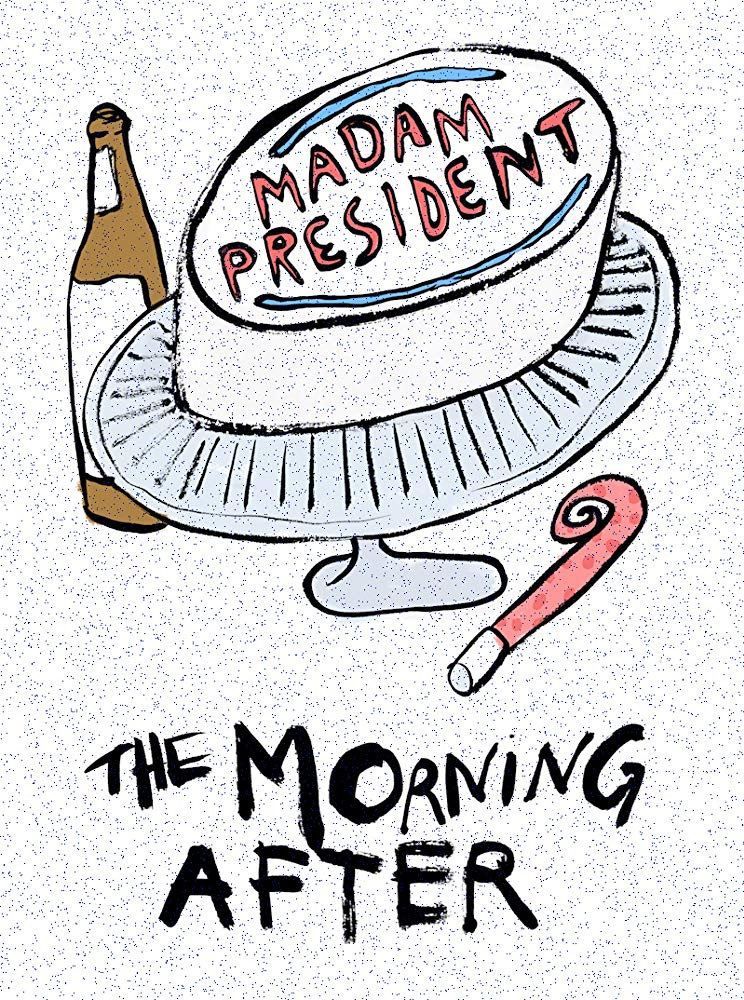 1. The Morning After poster
