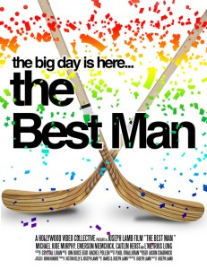 2. The Best Man poster