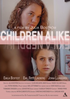 6. Children Alike poster